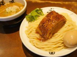 上京したら食べたいラーメン3選